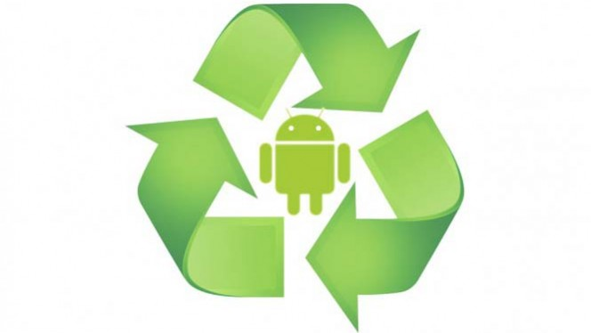 RecycleAndroid