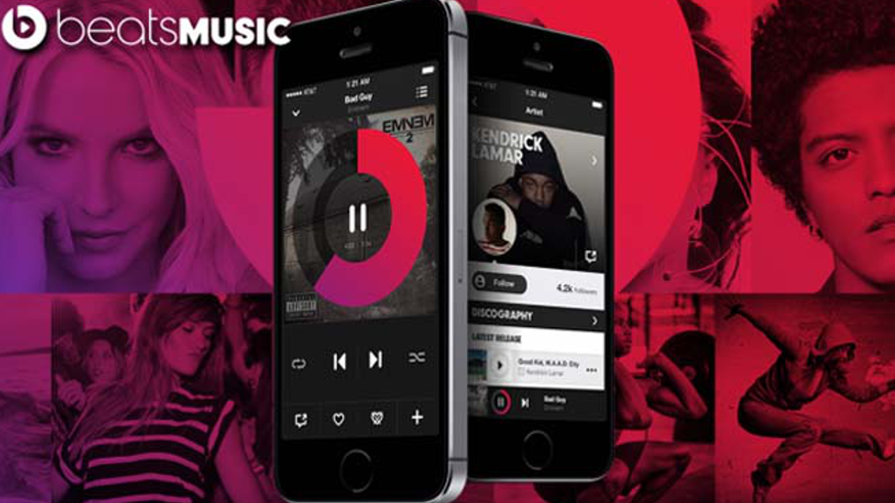 Beats Music: 気分に合った音楽をストリーミングで楽しむ10の方法