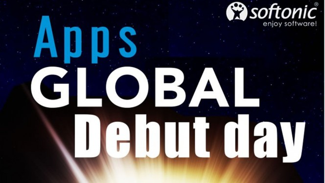 APPS GLOBAL Debut Day