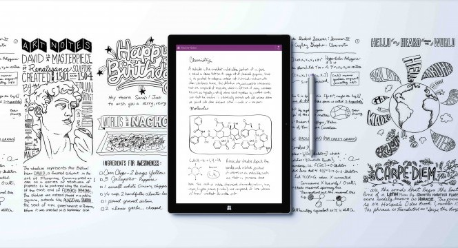Mac Book Airより軽い「Surface Pro 3」が登場