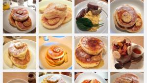話題のパンケーキ店は全部制覇したい!そんな女子の味方、パンケーキアプリ