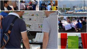 ソフトニックが5月24日・25日に静岡県清水港で開催される「かぞくアプリ博」に参加します