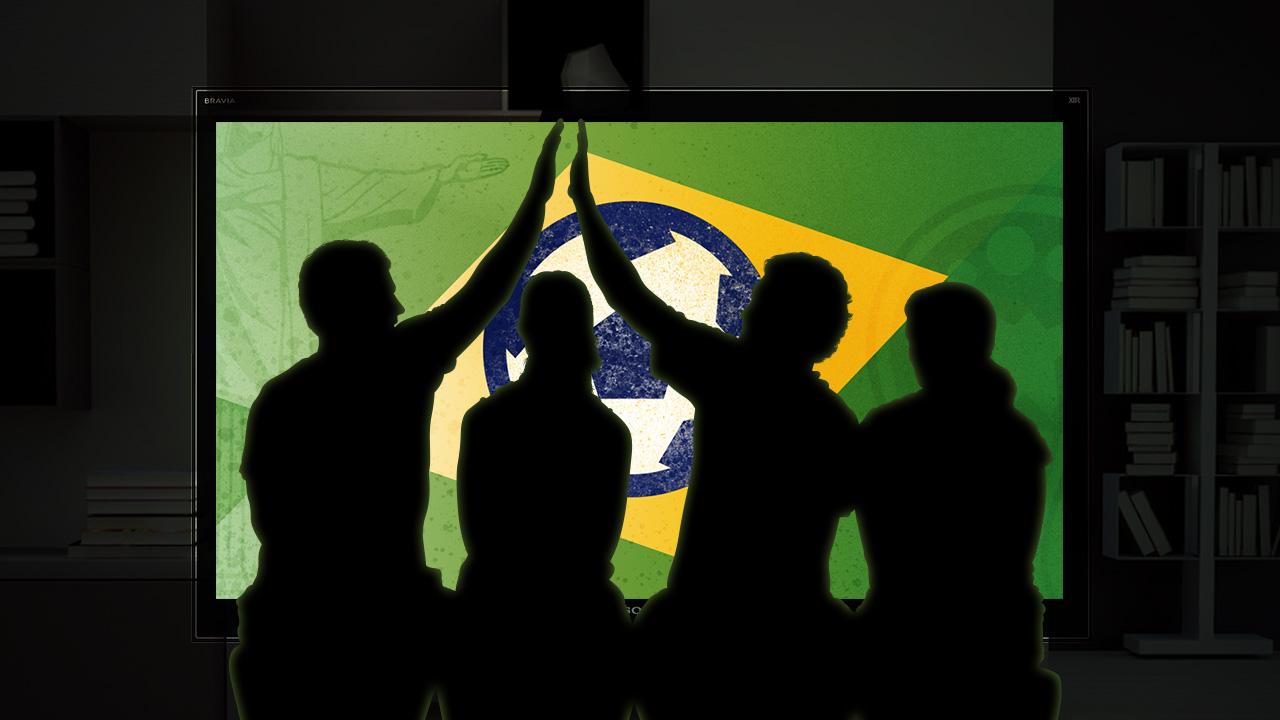 Muito Bom!!ポルトガル語で応援してブラジル気分MAX!ワールドカップに効くフレーズが学べるPapagioがイイ!