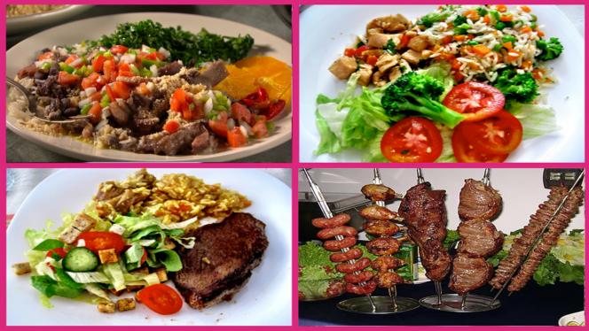 W杯開催中:アサイ―だけじゃない!?めちゃ旨いブラジル料理店を探せるアプリ