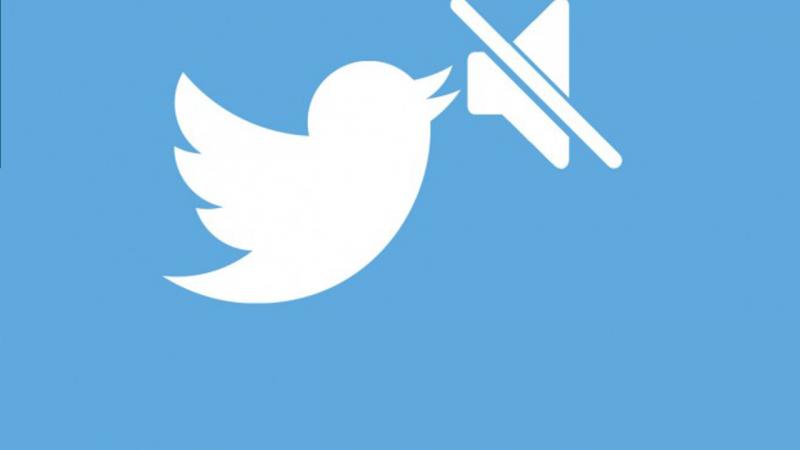 Twitter:ミュート機能を有効/無効にする方法