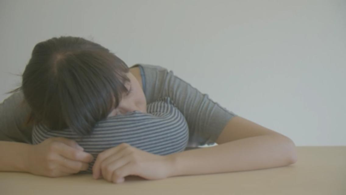 MUJI to Sleepで、もっとダメになれる…