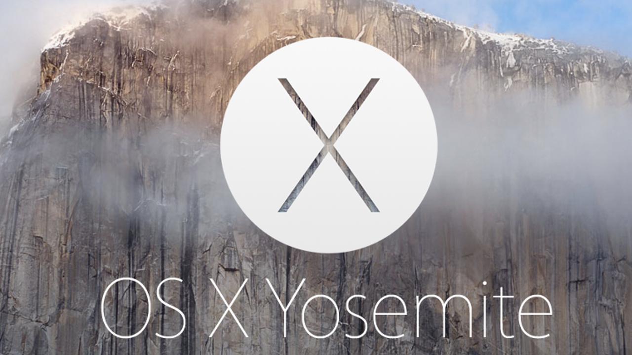 Mac「OS X Yosemite」の目玉はこれ、Softonicグローバルの Macエキスパートと Softonic Japan編集長がコメント