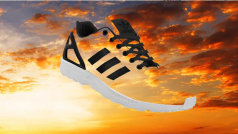 スマホであなただけのスニーカーをデザイン:Adidas公式アプリ#miZXFLUX