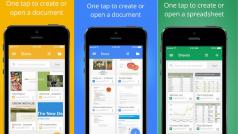 パワポ・エクセル・ワードをスマホで編集できるGoogleのアプリ3種がリリース