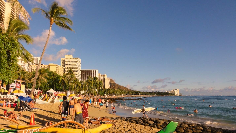 ハワイ旅行で役立つ!旅がもっと楽しくなるアプリ