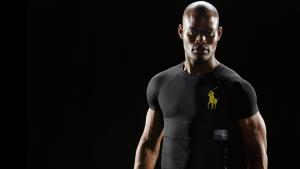 Ralph Laurenが開発中の「ウェアラブル」シャツを披露