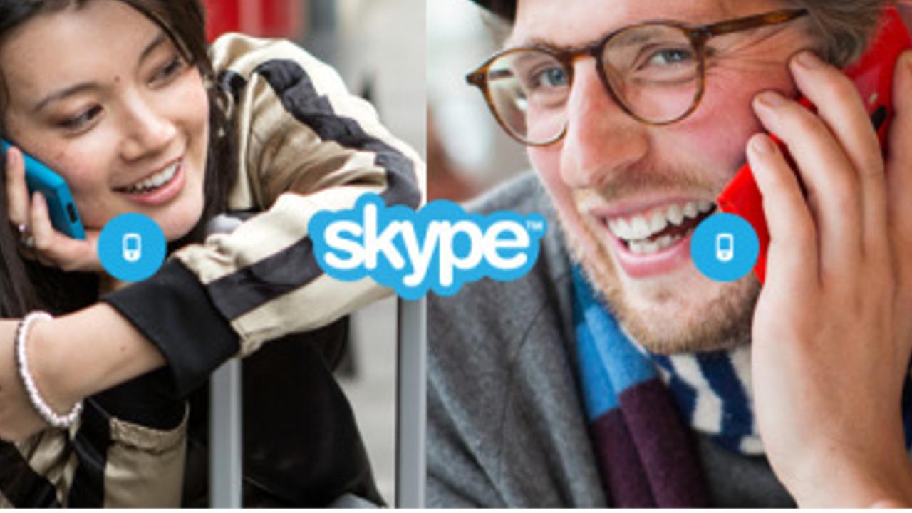 Skypeプリペイドカードがコンビニで販売開始