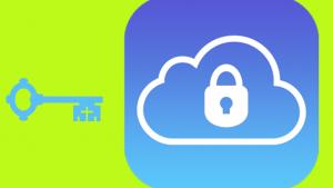 iCloudがセキュリティを強化 公式サイトへのログインで通知メールを送信