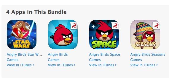 50%OFFも、iOSアプリのバンドル販売開始へ