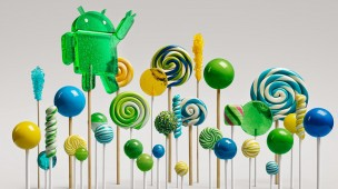 Android 5.0 Lollipopは11月3日に一般公開