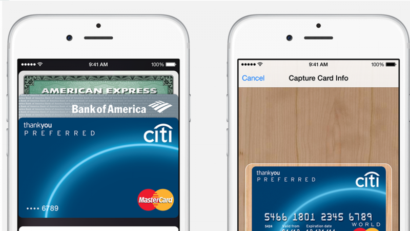iOS8.1とApple Payが21日に公開 スタバ、マックなどで利用可能に
