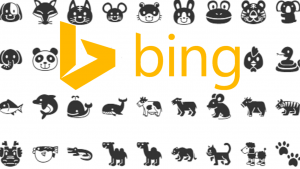 bingが絵文字での検索に対応開始 絵文字の意味も調べられる