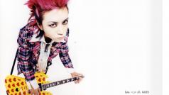 "X JAPANのhide""最後の新曲""発売 ヤマハのボカロで蘇る歌声"