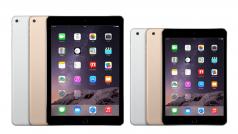 アップル iOS8搭載のiPad用ユーザーガイドを公開