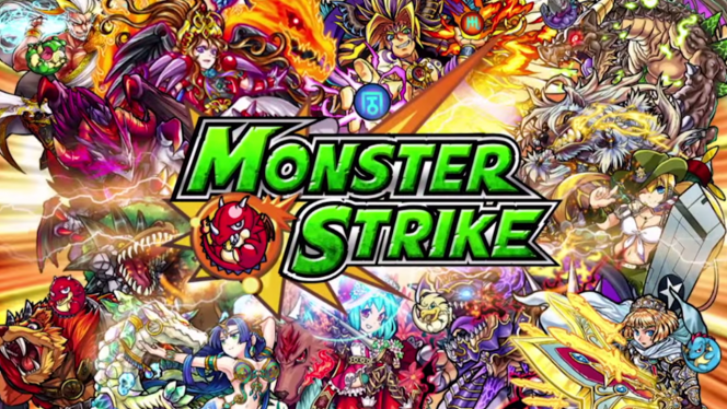 monsterstrikehead