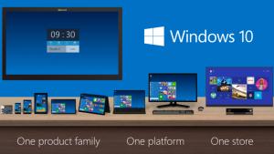 Windows 10プレビュー版がアップデート公開 約7000ヶ所の修正・変更