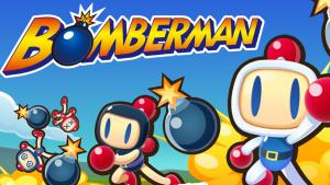名作ゲーム「ボンバーマン」スマホで登場 最大4人で対戦可能