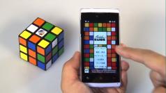 ルービックキューブ6面完成 庶民の夢を叶える公式アプリ登場