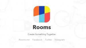 Facebookの新アプリRoomsにキュレーション機能「Explore」が追加 [Softonic News]