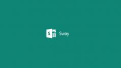 マイクロソフトOFFICEの新プレゼンアプリ「Sway」がリリース
