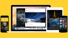 Skype共同創業者が「Wire」を公開 美しくモダンなメッセージアプリ