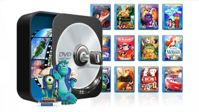 DVDバックアップ用ソフトMacX DVD Ripper Proが15日まで無料!【Softonic News】
