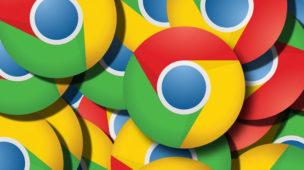 Google Chromeで、安全性を向上する3つの拡張機能