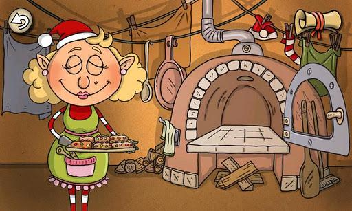 Elf Advent(ure)