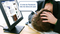 Como bloquear contatos no chat do Facebook