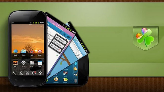 Como instalar temas no Android com o GO Lancher EX