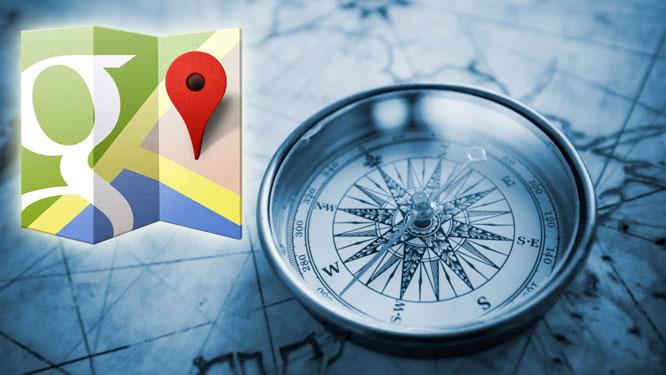 Como usar o Google Maps offline no Android