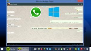 Como usar o WhatsApp no PC com o BlueStacks App Player