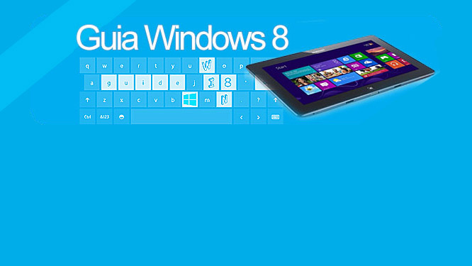 Tudo sobre o Windows 8