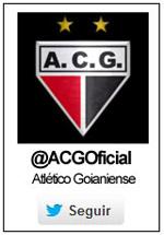 Siga o Atlético Goianiense no Twitter