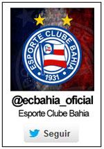 Siga o Bahia no Twitter