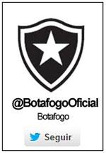 Siga o Botafogo no Twitter