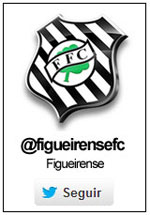Siga o Figueirense no Twitter