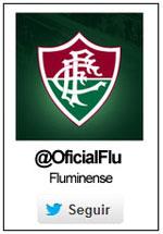Siga o Fluminense no Twitter