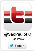Siga o São Paulo no Twitter