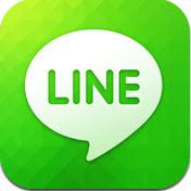 LINE para iPhone