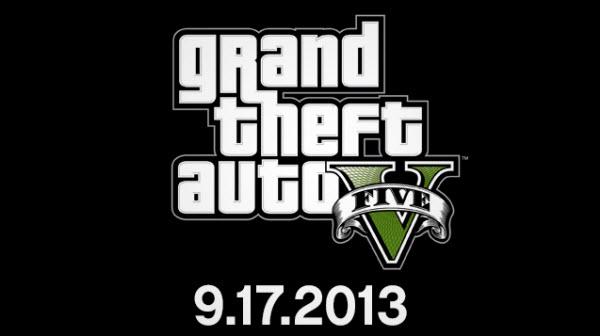 GTA V será lançado no dia 17 de setembro pela Rockstar 1a2b3be0d3