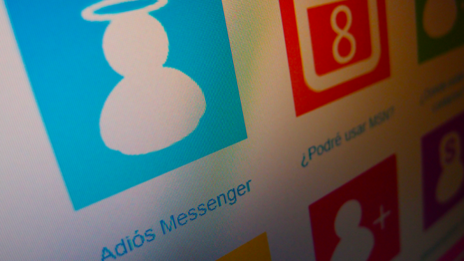 Tudo sobre a migração do MSN para o Skype