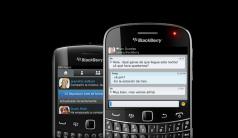 BlackBerry Messenger terá versões para Android e iPhone