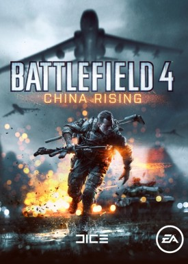 Expansão Battlefield China Rising