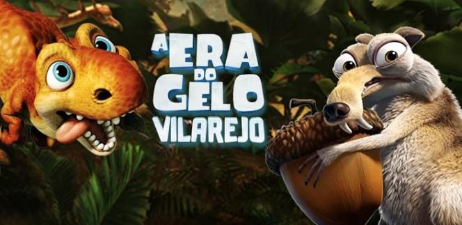 Dicas e truques para o jogo A Era do Gelo: Vilarejo